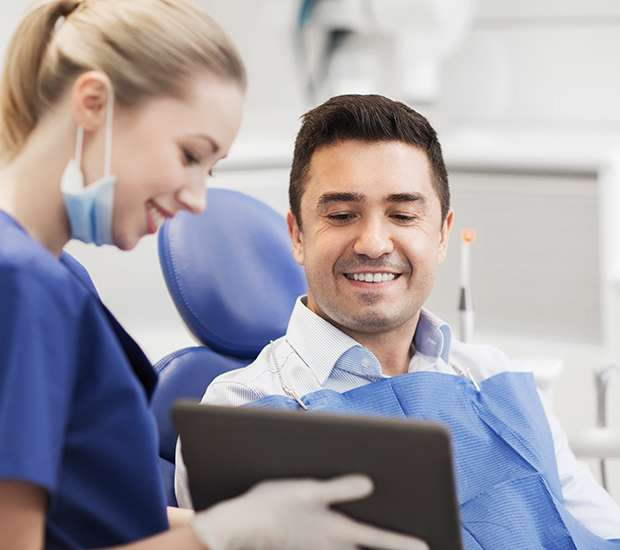 Johns Creek General Dentistry Services