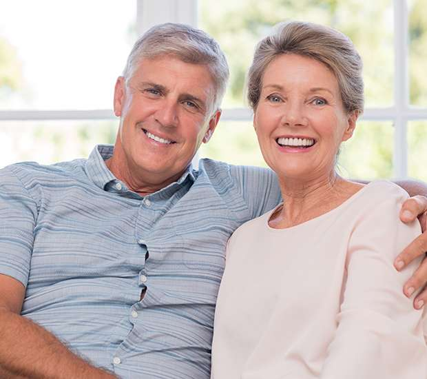 Johns Creek Options for Replacing Missing Teeth