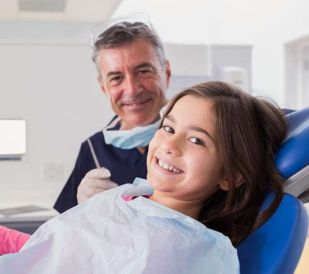 Johns Creek Pediatric Dentist
